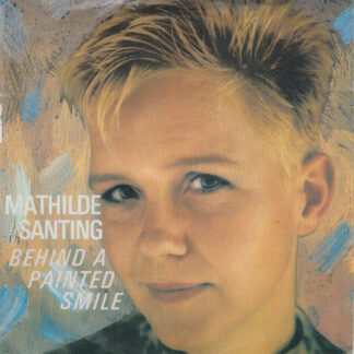 Mathilde Santing - Behind A Painted Smile (7
