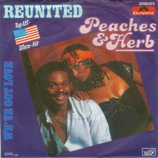 Peaches & Herb - Reunited (7