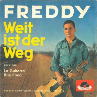 Freddy* - Weit Ist Der Weg (7
