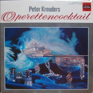Peter Kreuder - Peter Kreuders Operettencocktail (10