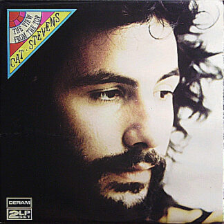 Cat Stevens - The View From The Top (2xLP, Comp, Mono, Gat)