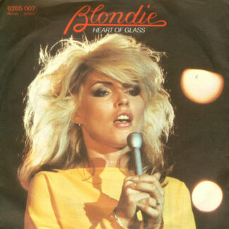Blondie - Heart Of Glass (7