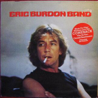 Eric Burdon Band - Music For Film / Musique Pour Film