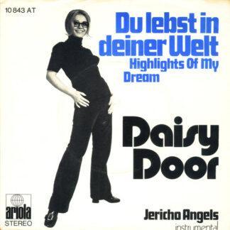 Daisy Door - Du Lebst In Deiner Welt (Highlights Of My Dream) (7