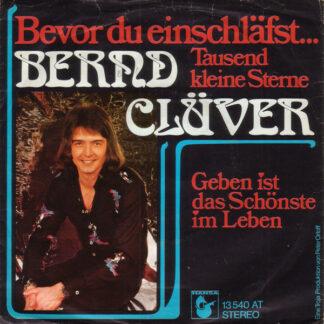 Bernd Clüver - Bevor Du Einschläfst... (7