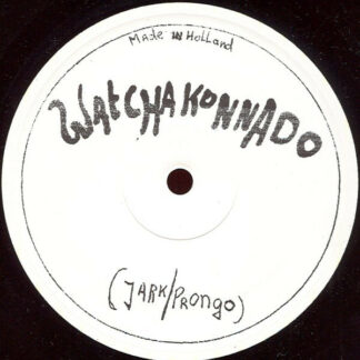 Jark/Prongo* - Watchakonnado / Movin On (10