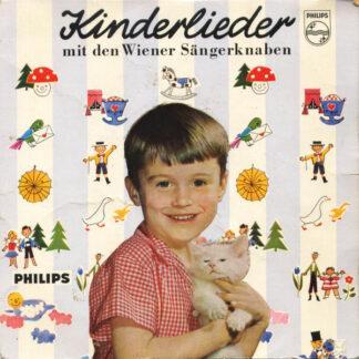 Die Wiener Sängerknaben - Kinderlieder Mit Den Wiener Sängerknaben II (7