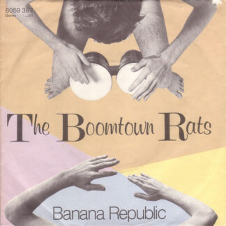 The Boomtown Rats - Banana Republic (7