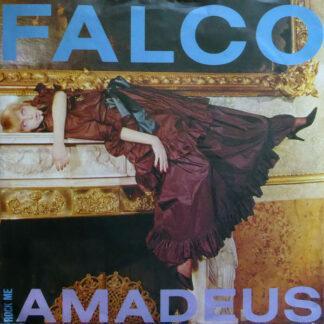 Falco - Rock Me Amadeus (7