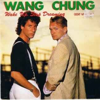 Wang Chung - Wake Up, Stop Dreaming (Edit Version) (7
