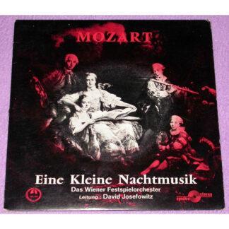 Das Wiener Festspielorchester* - Eine Kleine Nachtmusik (7
