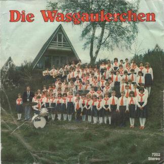 Die Wasgaulerchen - Jetzt Kommen Die Lustigen Tage (7