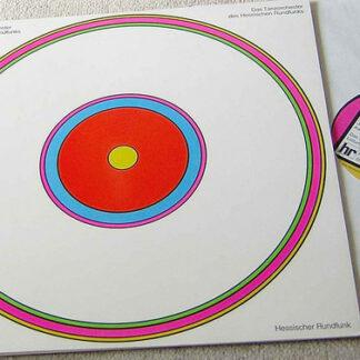 Rundfunkorchester Des Hessischer Rundfunks / Tanzorchester Des Hessischen Rundfunks - Aufnahmen Aus Den Jahren 1967-1970 (LP, Comp)