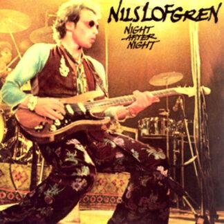 Nils Lofgren - Night After Night (2xLP, Album, Gat)