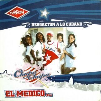 El Medico* - Chupa Chupa (12