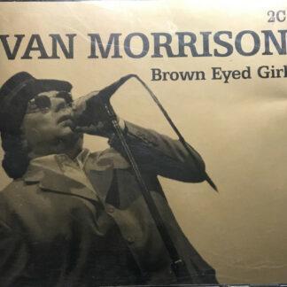 Van Morrison - Brown Eyed Girl  (2xCD, Comp)