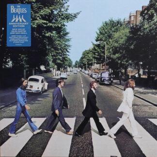 The Beatles - Abbey Road (LP, Album, RE + 2xLP + Box, Ltd, S/Edition, Ann)
