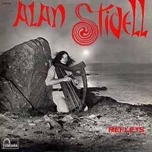 Alan Stivell - Reflets (LP, Album, RP)