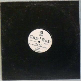 Cam'ron - Oh Boy / The Roc (12