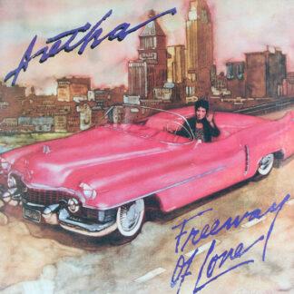 Aretha Franklin - Freeway Of Love (12