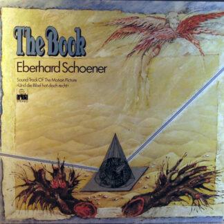 Eberhard Schoener - The Book (LP, Album)