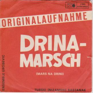Ensemble Urosevic* - Drina-Marsch (7