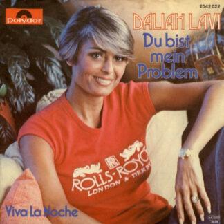Daliah Lavi - Du Bist Mein Problem (7