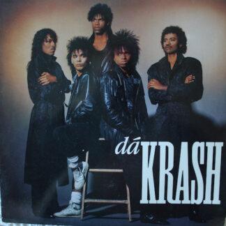 dáKRASH - dáKRASH (LP, Album)