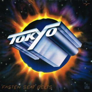 Tokyo (4) - Fasten Seat Belts (LP, Album)