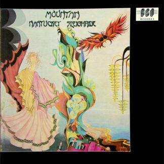 Mountain - Nantucket Sleighride (LP, Album, RE, Gat)