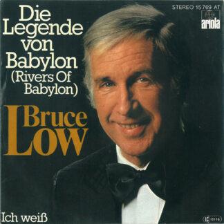 Bruce Low - Die Legende Von Babylon (Rivers Of Babylon) (7