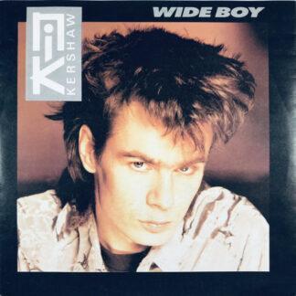 Nik Kershaw - Wide Boy (7