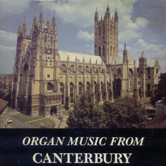 Allan Wicks, William Walton*, Norman Cocker - Organ Music From Canterbury (7