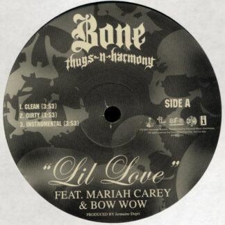 Bone Thugs-N-Harmony - Lil Love / Candy Paint (12