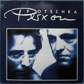 Potschka* / Perxon - Potschka / Perxon (LP)