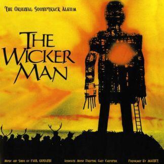 Paul Giovanni - The Wicker Man (LP, Ltd, RE, Ora)