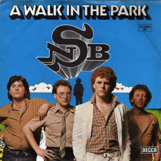 Nick Straker Band - A Walk In The Park (7