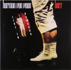 Herman van Veen - Herz - Live in Hamburg (2xLP, Album)