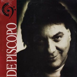De Piscopo* - De Piscopo (LP, Album)