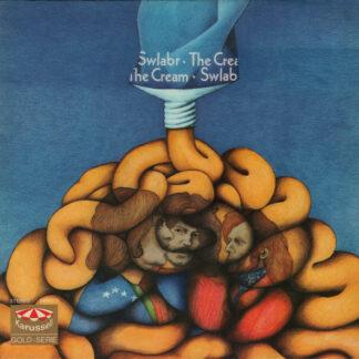 Cream (2) - Swlabr (LP, Comp)