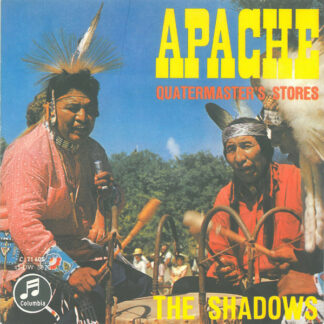The Shadows - Apache (7