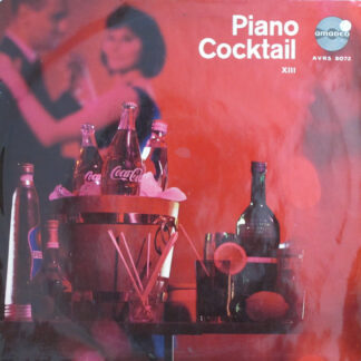 Michael Danzinger - Piano Cocktail XIII (10