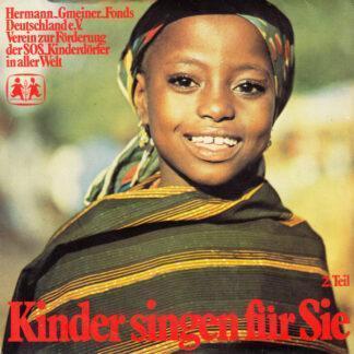 Various - Kinder Singen Für Sie, 2. Teil (7