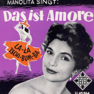 Manolita - Das Ist Amore (7