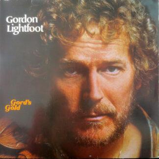 Gordon Lightfoot - Gord's Gold (2xLP, Comp, RE)