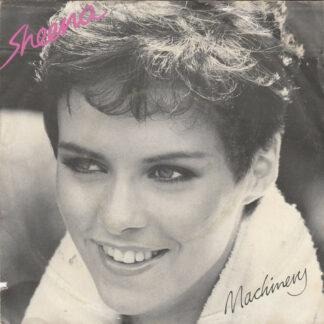Sheena* - Machinery (7