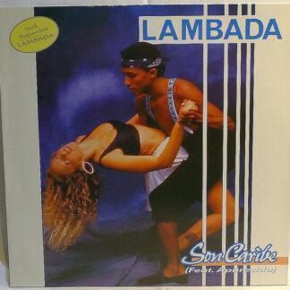 Son Caribe Feat. Aparecida (2) - Lambada (LP)