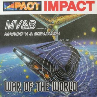 MV&B - War Of The World (12