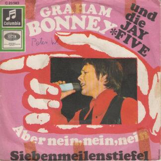 Graham Bonney Und Die Jay Five* - Aber Nein, Nein, Nein (7