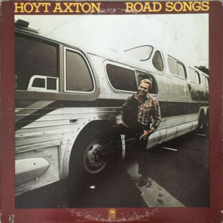 Hoyt Axton - Road Songs (LP, Comp)